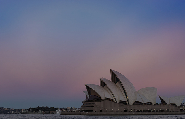 FEE and Living Expense in the Australia